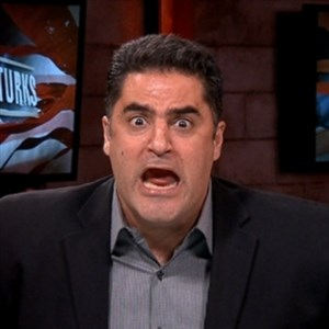 Angry Cenk
