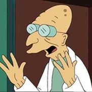 Good News  Dr. Farnsworth