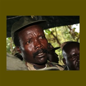 Confused Kony