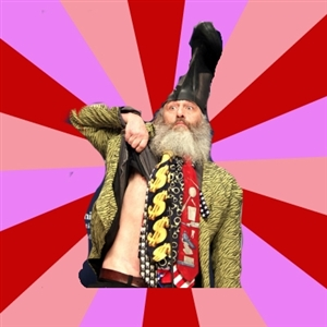 Success Vermin Supreme