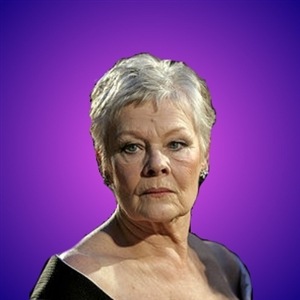 Judi Dench Judges You