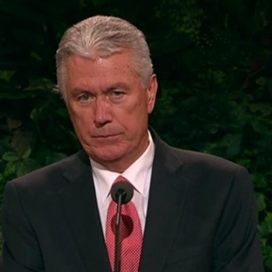 Unimpressed Uchtdorf