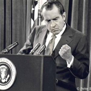 Richard Nixon Success