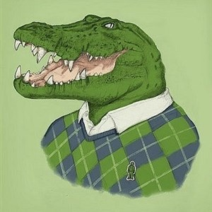 INTELLIGENT ALLIGATOR