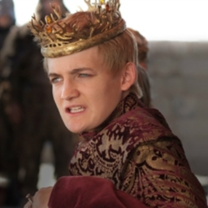 Douchebag Joffrey Baratheon