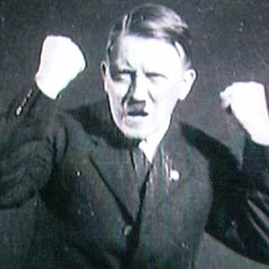Successful Hitler