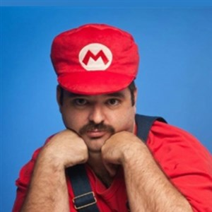 SUPERSEXYMARIO