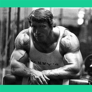 Arnold Crossfit