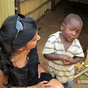 Skeptical Third World Success Kid