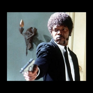 I dare you! I double dare you motherfucker!