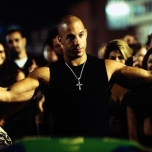 Dom Fast and Furious