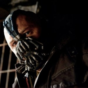 Bane Permission to Die