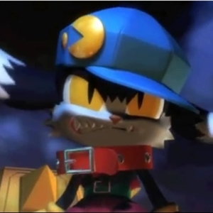 Where's that damn 4th chaos emerald- I mean, Klonoa 3 game? - Angry