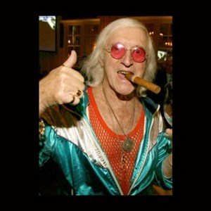 Jimmy Saville 1
