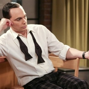 Sheldon Cooper Seduction