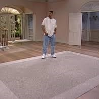 will smith empty room
