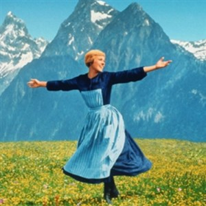 Sound Of Music Lady