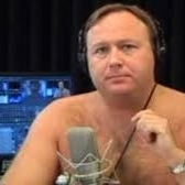 alex jones chobani