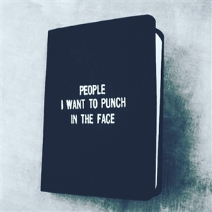 the hate book