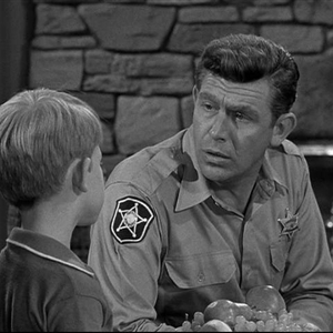 Andy & Opie Taylor