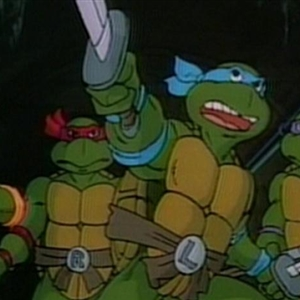 Teenage Mutant Ninja Turtles 1987