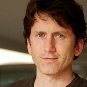 Todd The God Howard