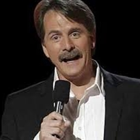 Jeff Foxworthy jou may be