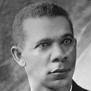 Booker T. Washington YAAABOIII