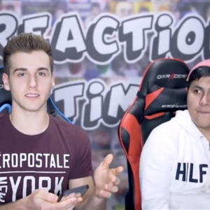 Reaction Time and Reaction Bro