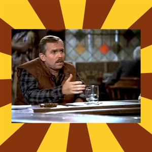 Fiscal Cliff Clavin