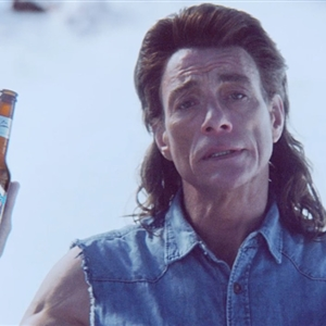 Coors JCVD