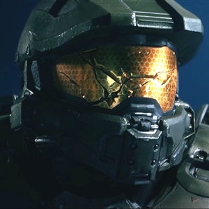 Master Chief Halo 5