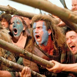 hold braveheart