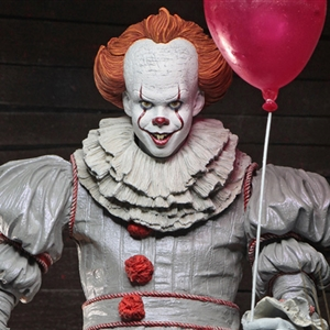 Tony's pennywise