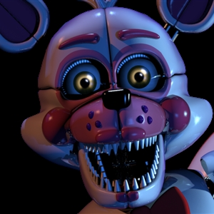 that face you make when scott makes a new fnaf game