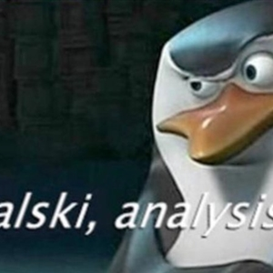 Kowalski, analysiss