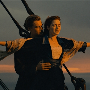 Titanic For