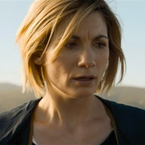 Jodie Whittaker Don't You Think She Looks Tired?