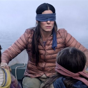 Birdbox liberals democrats