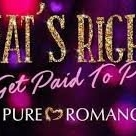 Pure Romance paid to party by stephanie
