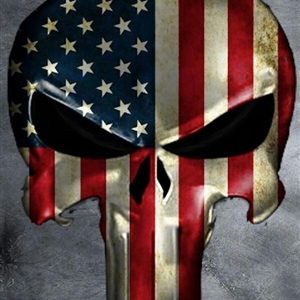 Punisher 'Merica