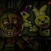 Springtrap on Crack
