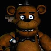 Surprised Freddy Fazbear