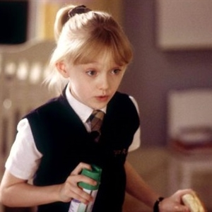 Dakota Fanning Uptown Girl