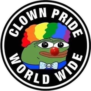 Clown Pride World Wide
