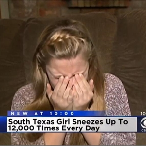 Texas Allergies
