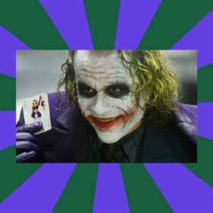 It's Simple Joker