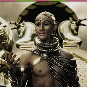 Xerxes i am kind