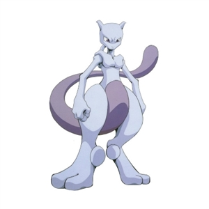 Never Gets Burst Wins Anyways Mewtwo Meme Generator