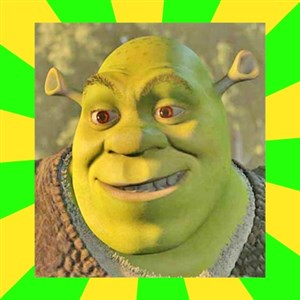 Shrek God